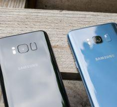 Špičkový Samsung Galaxy S8 nyní seženete pod 14 tisíc Kč