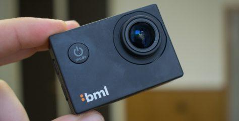 BML cShot3 4K: Maskované 4K za málo peněz