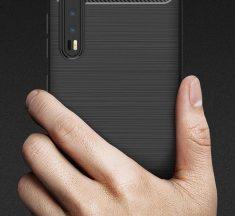 Odhaluje se Huawei P20. Velký skok v číselné řadě má znamenat mnoho změn