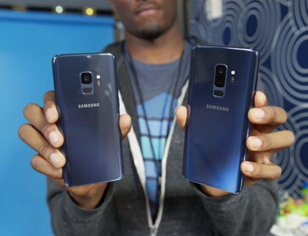Samsung představil nové vlajkové lodě Galaxy S9 a S9+. Revoluce či zklamání?
