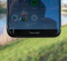 Honor 9 Lite: Nablýskaný krasavec se čtyřma očima